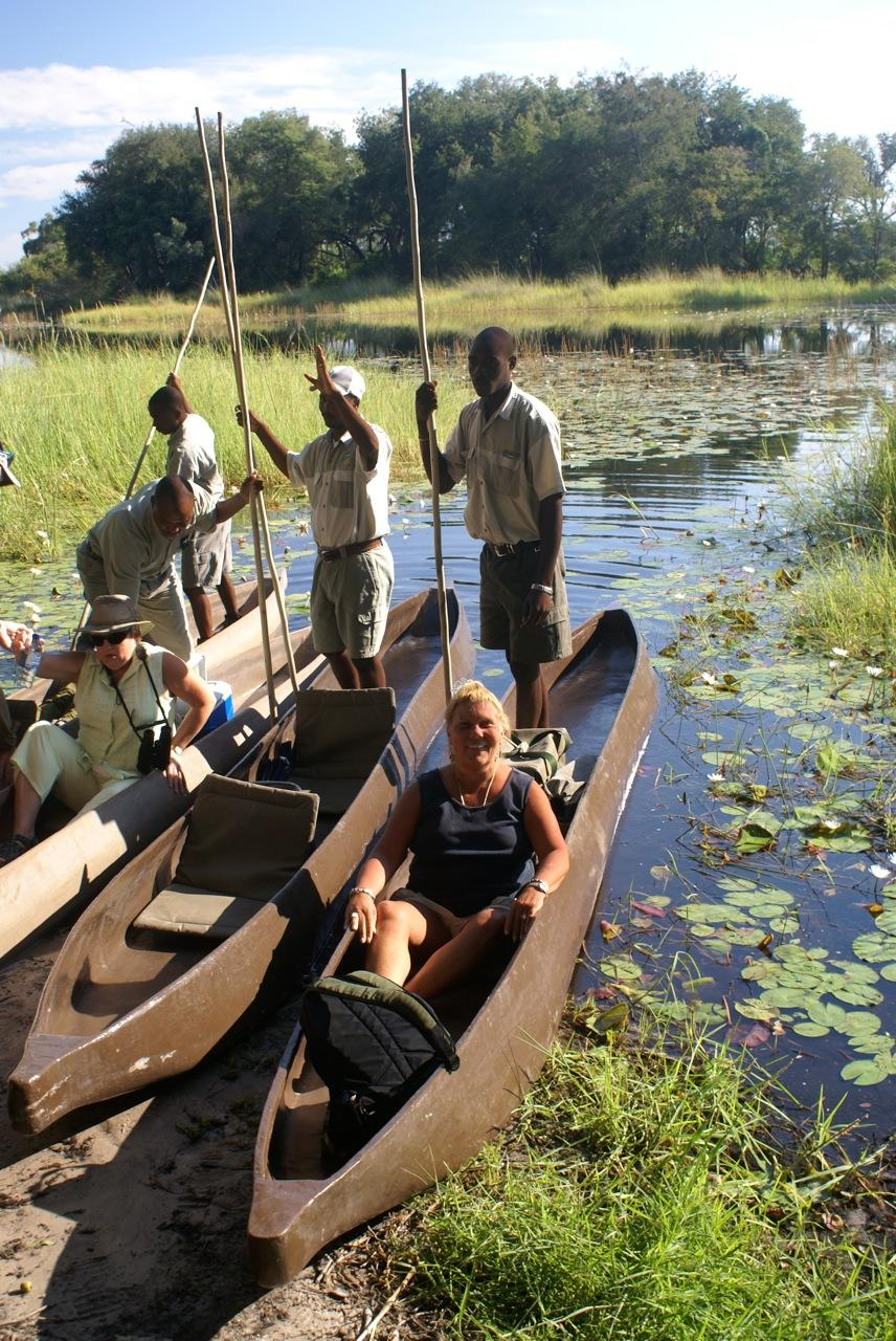 08 canoe trip