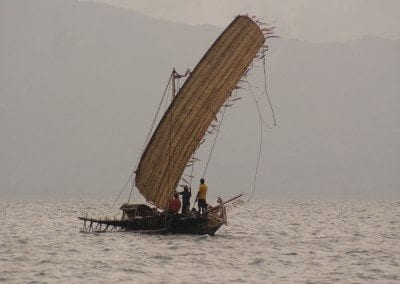 dhow PNG